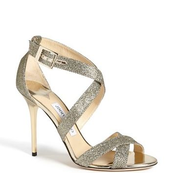 Women's Jimmy Choo 'Lottie' Sandal,