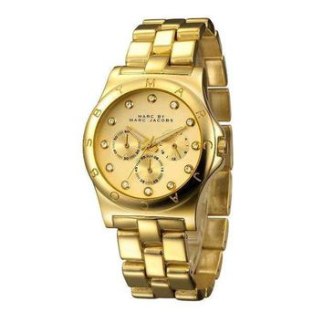 ONETOW MARC BY MARC JACOBS fashion exquisite watch F-PS-XSDZBSH