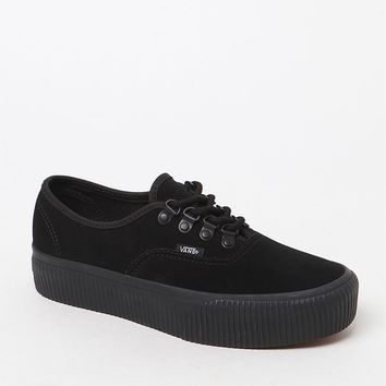 Vans Women's Authentic Platform 2.0 Sneakers at PacSun.com