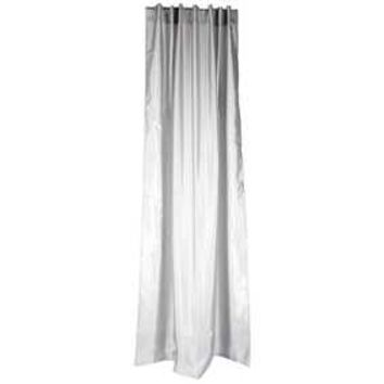 "54"" x 96"" Faux Silk Curtain Panel 