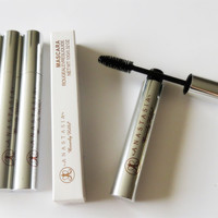 Anastasia mascara waterproof natural slender thick curled