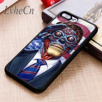 Cool Attack on Titan LvheCn Flash Anime Comic no   phone Case cover For iPhone 4 6 6S 7 8 X XR XS max 5 5S SE Plus AT_90_11