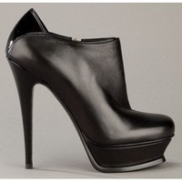 YVES SAINT LAURENT Shoe boot