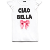 Ciao Bella Top (Kids)