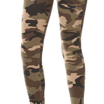 WR.UP®  SKINNY- Dark Camo (FRESH ARRIVAL)