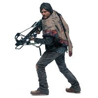 "The Walking Dead Daryl Dixon 10"" Action Figure"
