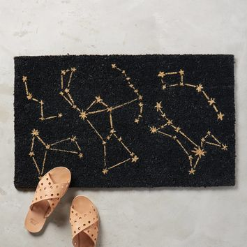 Constellations Doormat