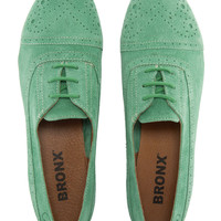 Bronx Lace-Up Brogues at asos.com