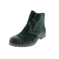 Naturalizer Womens Endellion Sued Ankle-High Hiking Boots