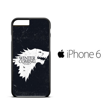 Game of Thrones wallpapers X1700 iPhone 6 Case