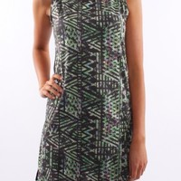 All About Eve - Pipeline Shift Dress