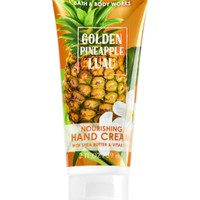 Nourishing Hand Cream Golden Pineapple Luau