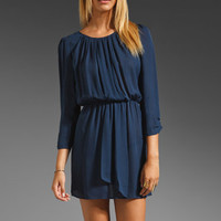Joie Opera Dress in Midnight from REVOLVEclothing.com