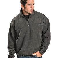 Cinch ® Waffle Back Fleece Pullover - Sheplers