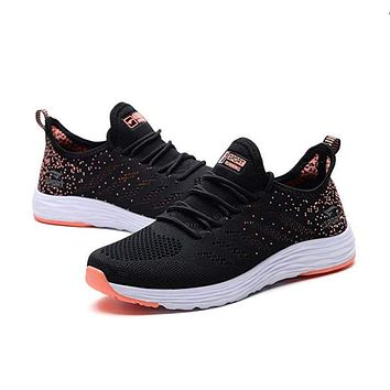 Torisky Casual Shoes Men Running Shoes Size 35-44 Outdoor Walking Sneakers Comfortable Breathable Shoes Men Black Sport Shoes