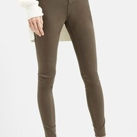 Women's Topshop Moto 'Leigh' Ankle Skinny Jeans ,