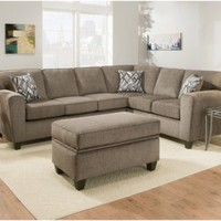 CORNELL SECTIONAL RIGHT (2 OF 2 – PRICE REFLECTS RIGHT SIDE ONLY) – HOBO