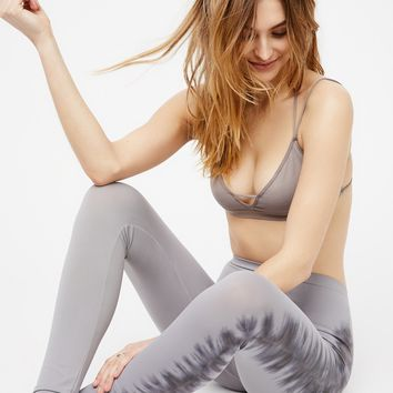 Free People Tie Dye Seamless Legging
