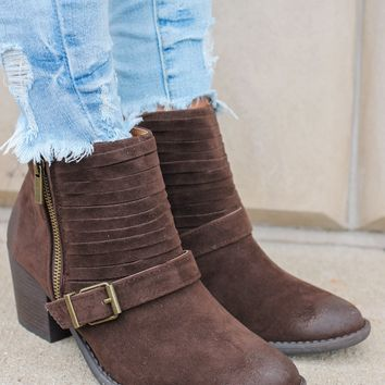 Willow Booties