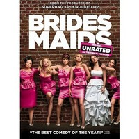 Bridesmaids (With Pitch Perfect 2 Movie Cash) : Target