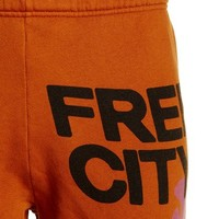 Free City | Logo Sweatpant | Nordstrom Rack