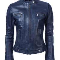 Danier : women : jackets & blazers : |leather women jackets & blazers 104030583|