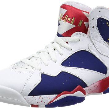 NIKE Air Jordan 7 Retro 'Tinker Alternate Olympic' - 304775-123