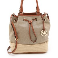 Marina Large Bucket Bag