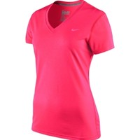 Nike Women's Legend V-NeckT-Shirt | DICK'S Sporting Goods