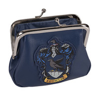 Universal Studios Harry Potter Crest Ravenclaw Coin Purse New With Tags