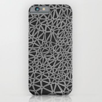Grey Matter iPhone & iPod Case by Alliedrawsthings   Society6