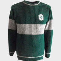 Slytherin™ Quidditch Sweater