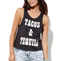 MinkPink Mexican Madness Tank at PacSun.com