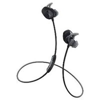 Bose® SoundSport® Wireless Headphones - Black (761529-0010)