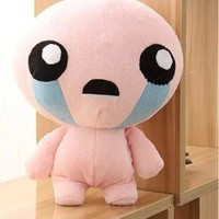 "11.8"" The Binding of Isaac Rebirth Plush"