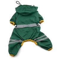 Pet Cat Dog Raincoat Clothes