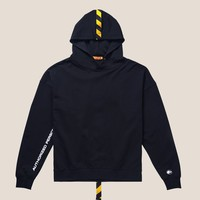 Authorized Personnel Hoodie