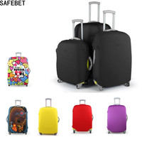 Travel Luggage Suitcase Protective Stretch Cover