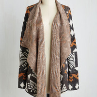 Fireside Chatters Cardigan