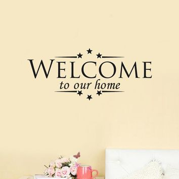 Wall Stickers Home Decor