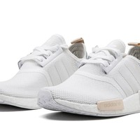 WOMEN'S ADIDAS ORIGINALS NMD_R1 FOOTWEAR WHITE (10 B(M) US)