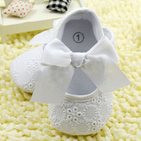 Princess Prewalker Soft Sole Shoes