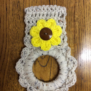 Crochet Patterns For Kitchen Towel Holders : Best Crochet Kitchen Towel Holder Products on Wanelo