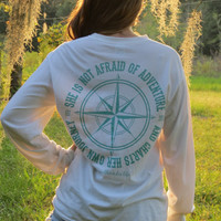 SOUTHERN DOE: Adventure Long Sleeve