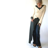 two side top by treehouse28 on Etsy