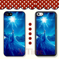 Disney Princess, Frozen, iPhone 5 case iPhone 5c case iPhone 5s case iPhone 4 case iPhone 4s case, Samsung Galaxy S3 \S4 Case --X51067