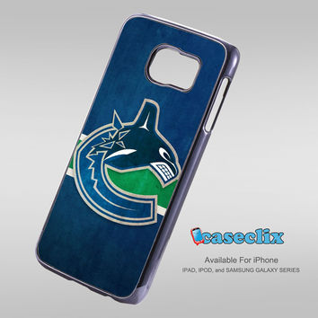 Vancouver canucks 2 For Smartphone Case