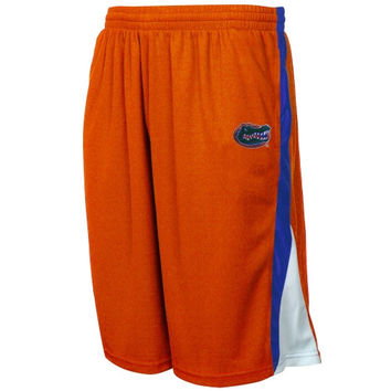 Florida Gators Team Training Shorts - Orange