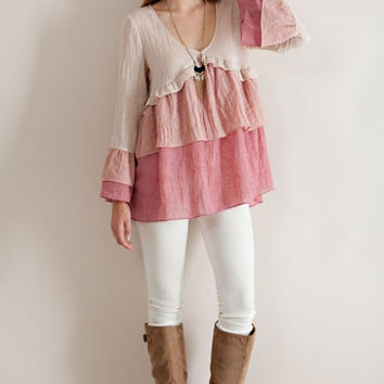 Lori Layers Top