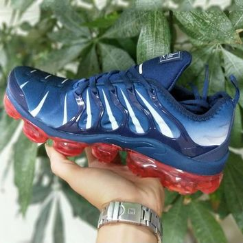 Nike Air Max Plus TN new wear-resistant non-slip breathable casual shoes